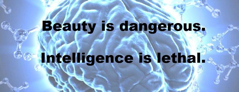 Fakty o inteligencii