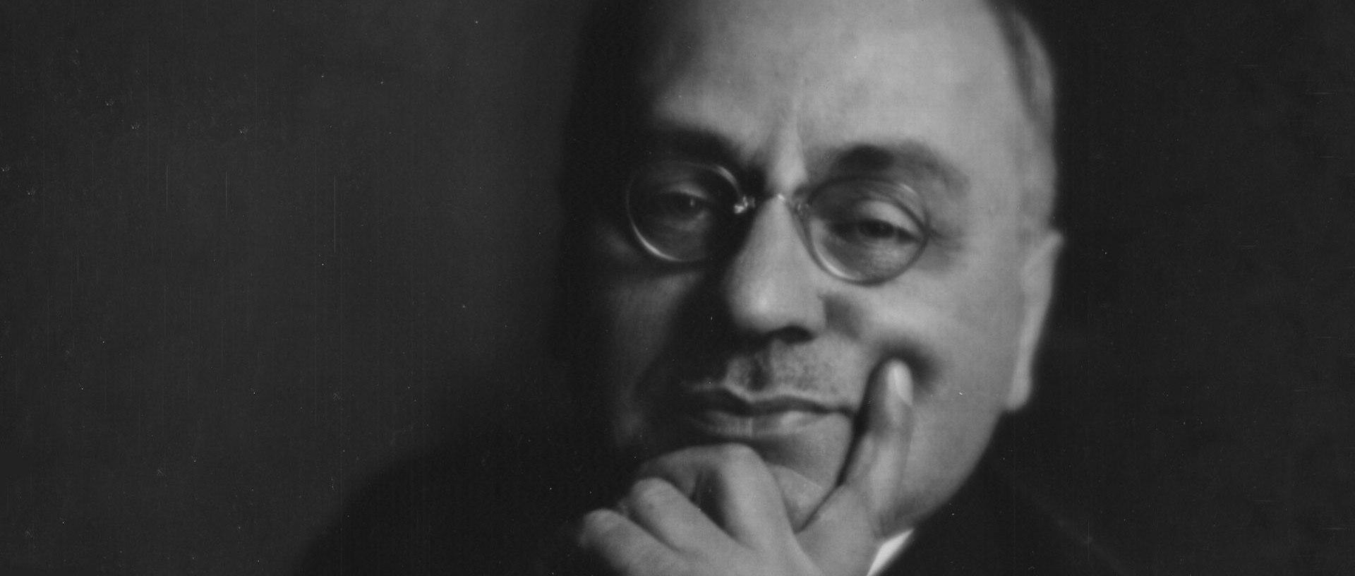 Alfred Adler a jeho výklad snov